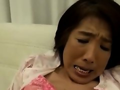 Japanese Mother masturbate 1