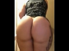 Pawg booty