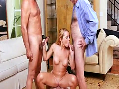 Young mexican amateur and party cove orgy first time Frannkie And The