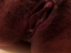 Quick pissing video, pussy, fetish