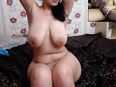 Thick Juicy 36 Year Old Milf Webcam