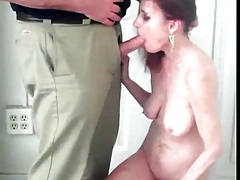 The Redhot Redhead Show (Mature Amateur)