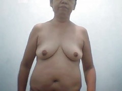 Philipina Granny Best Milf
