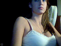Gorgeous webcam girl 2