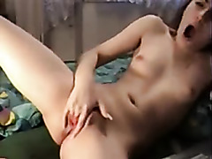 Webcam Masturbation by snahbrandy