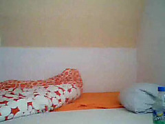 Homemade hidden livecam from germany