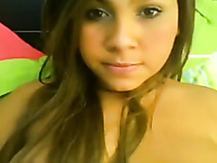 Beauty Chubby Girl Masturbation