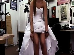 Amateur teen swingers A bride's revenge!