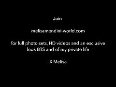Melisa Mendini - Private Shower (Melisa Mendini - World)